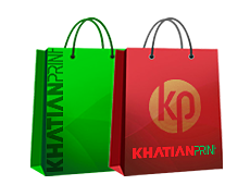 Shopping Bags, Paper Bag, Grocery Hand Retailer Carrier Bag